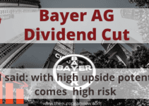 Is The Bayer Stock A Buy After The Dividend Cut?
