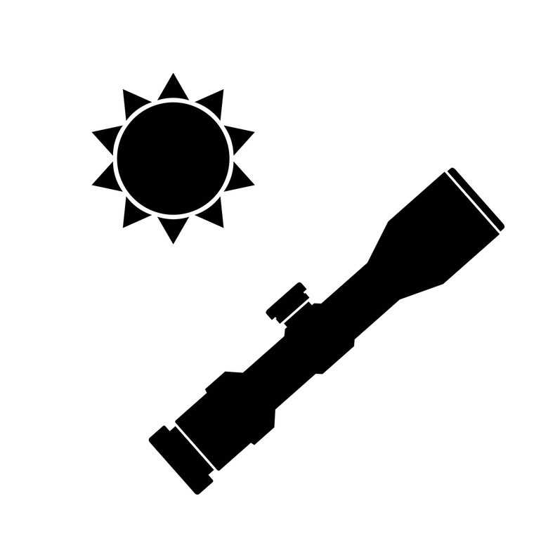 Vortex Optics Viper HS-T Rifle Scope