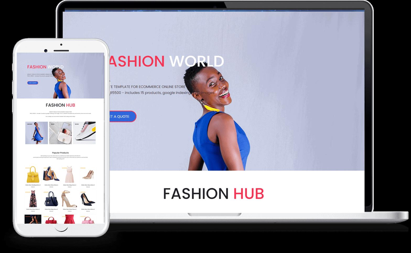online store comp collec 1