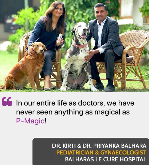 dr kirti and priyanka