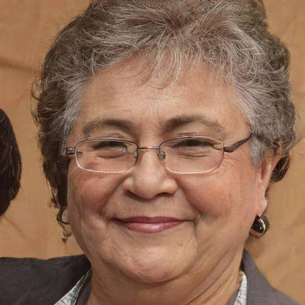 Dora Martin