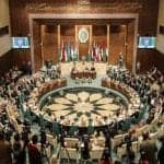 UN Security Council urged members to improve collaboration with the Arab League