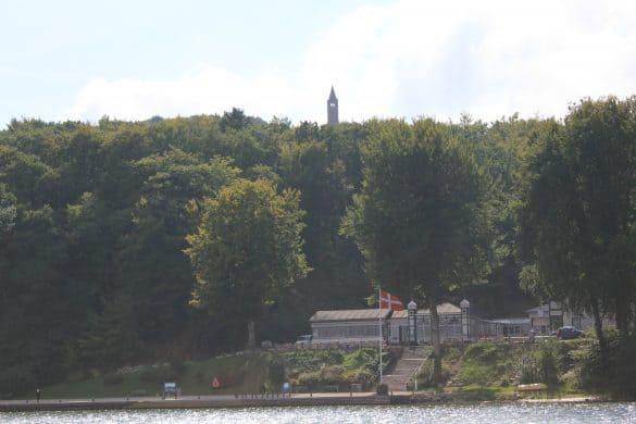 Weekendtur til Silkeborg i Danmark. 5 ting å få med seg på en helgetur til Silkeborg. Himmelbjerget