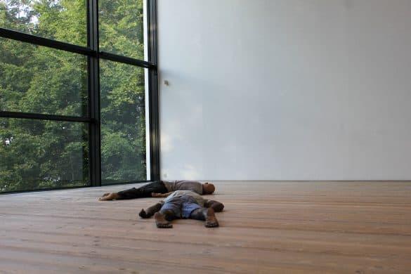 Weekendtur til Silkeborg i Danmark. 5 ting å få med seg på en helgetur til Silkeborg. Kunstcenteret Silkeborg Bad
