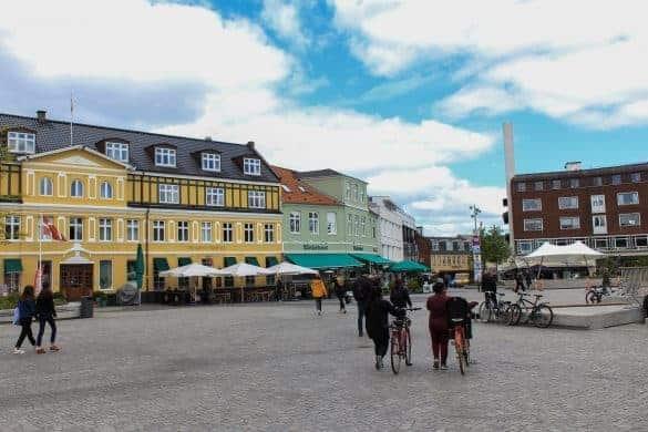 Weekendtur til Danmarks outdoor hovedstad. 5 ting å få med seg på en helgetur til Silkeborg.