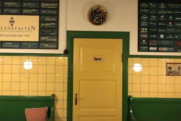 Weekendtur til Silkeborg i Danmark. Danmarks eldste badeanstalt Silkeborg. 5 ting å få med seg på en helgetur til Silkeborg.