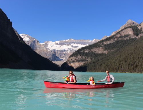 A Canada road trip Itinerary – Calgary to Vancouver