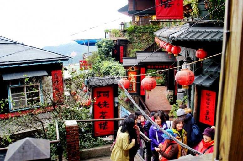 台湾旅行 JTBの台北2泊3日ツアーの感想・口コミ体験