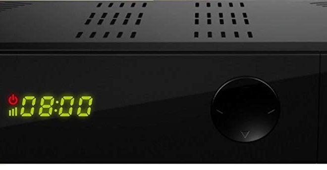 IRIS 9200 – Receptor de TV por satélite: Análisis, características y opinión