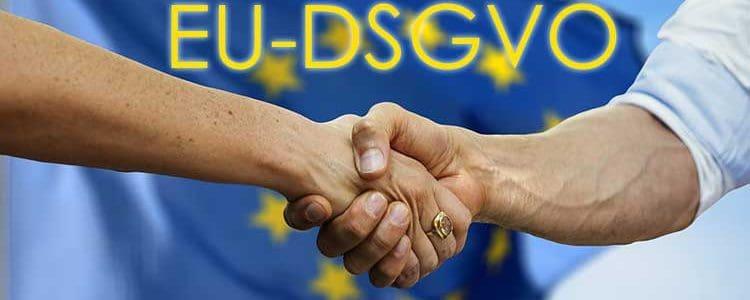 Datenschutz-Verordnung EU- DSGVO – was muss ich Online beachten?  | Teil 1