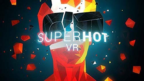 Super Hot VR - At UplinkS