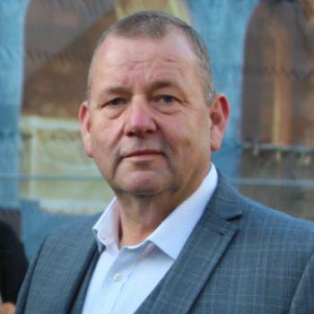 Greg Dalton