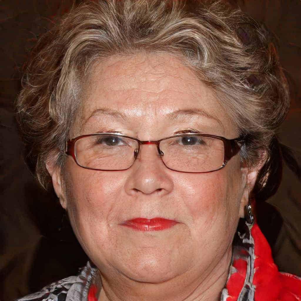 Nellie Tucker