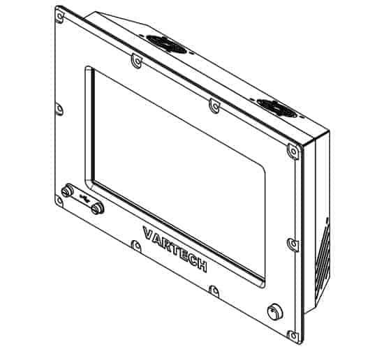 DV4 Console Extreme Mount