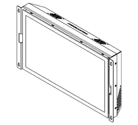 Dv4 Chassis Mount