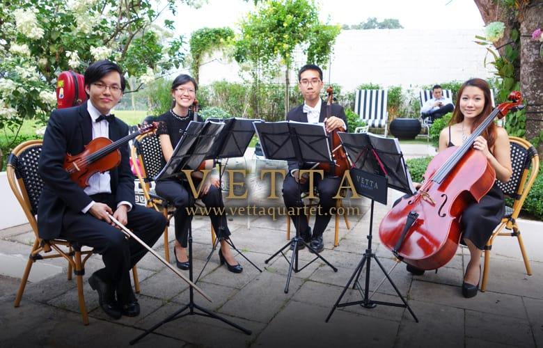 Yao Hui & Cheng Cheng Wedding Solemnisation at The White Rabbit
