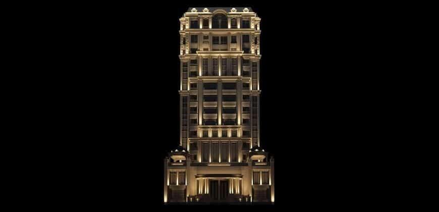 برج فاطیما تاور ولنجک