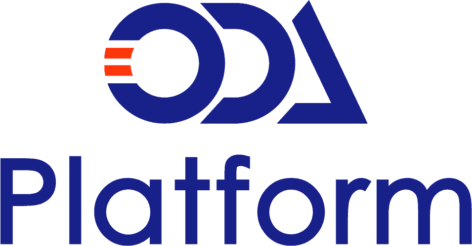 ODA platform logo