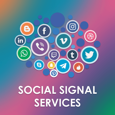 Social Signal Services Dubai