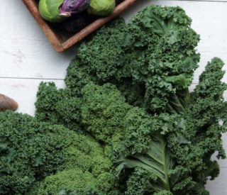 Homemade Night Cream Anti Aging Recipe Using Kale