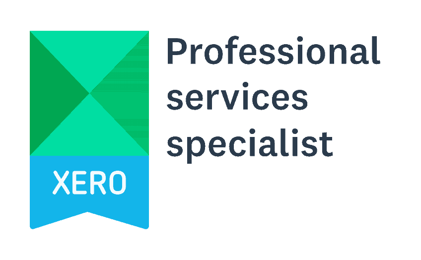 Professional Services Specialist logo