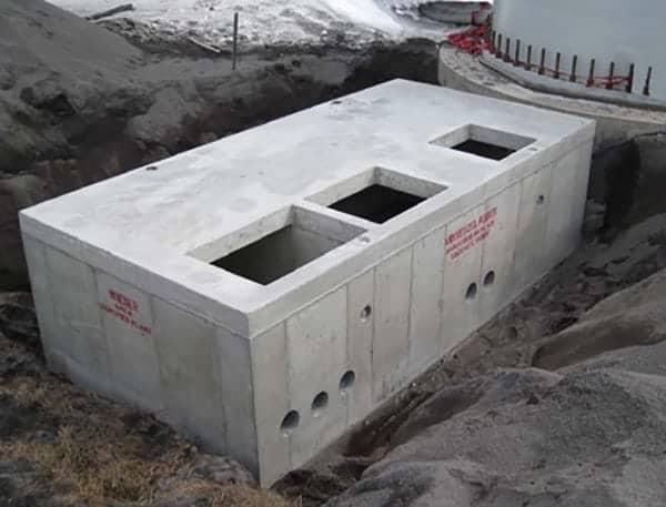 Minnesota Power Vault Project