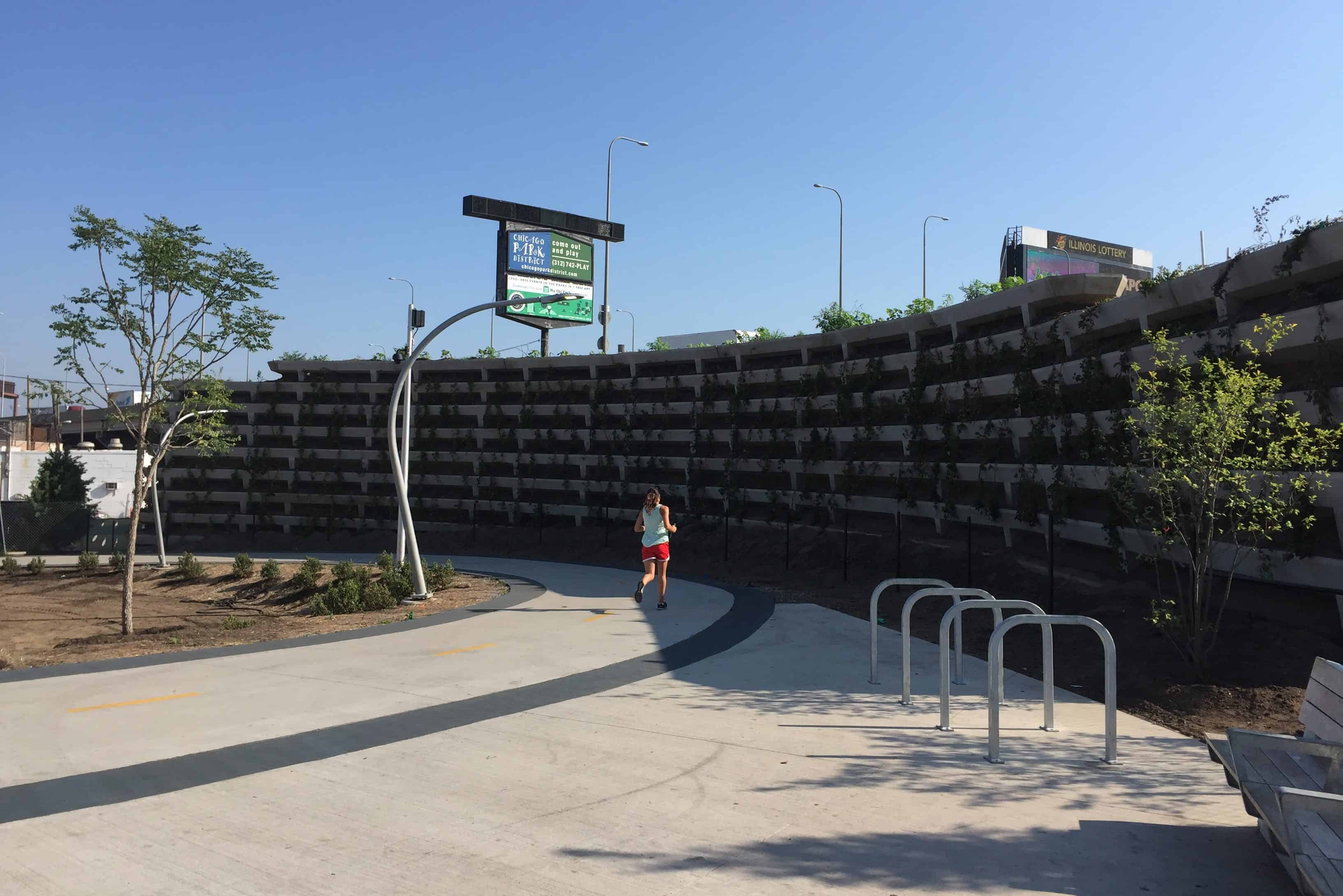 Precast Concrete Evergreen Retaining Wall Walsh Decorative