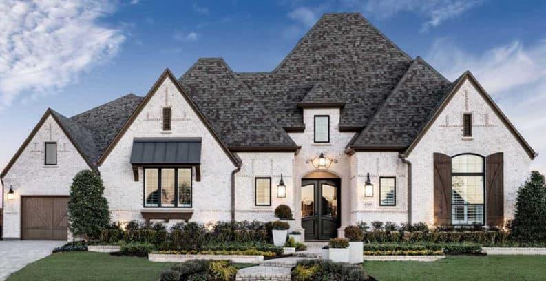 Huntington Homes Windsong Ranch