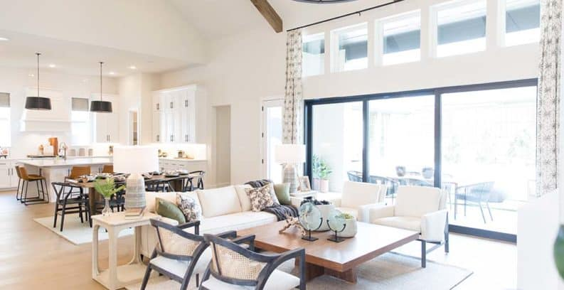 Tradition Homes | DFW | Windsong Ranch