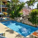 Best Family Accommodation in Flores