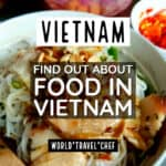 Vietnamese Food for Beginners. An Introduction