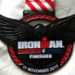 Ironman Malaysia 2017. Race Recap