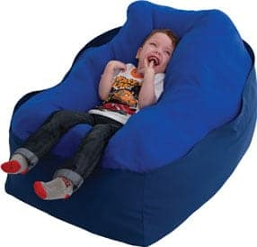 Chillibean Posture Cushion