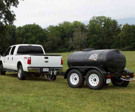 Potable Water Trailers