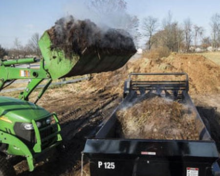 Efficient Manure Management Plans