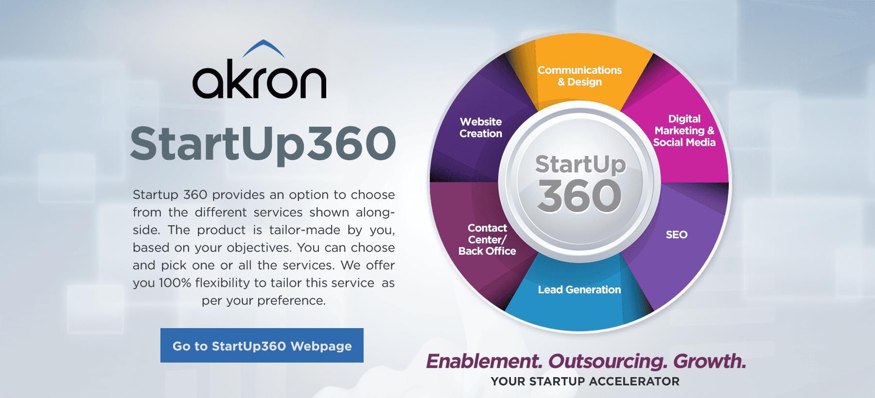 StartUp 360