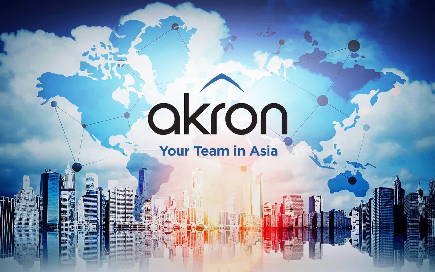 Akron Home