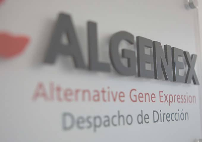 Call notice for a shareholders' meeting of ALTERNATIVE GENE ...
