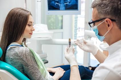 Zahnarzt Dr. Hiltscher