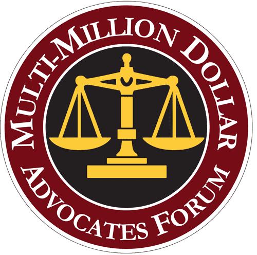 Arizona Law Firm Multi-Million Dollar Advocate