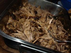 Pulled Pork Ofen Rezept