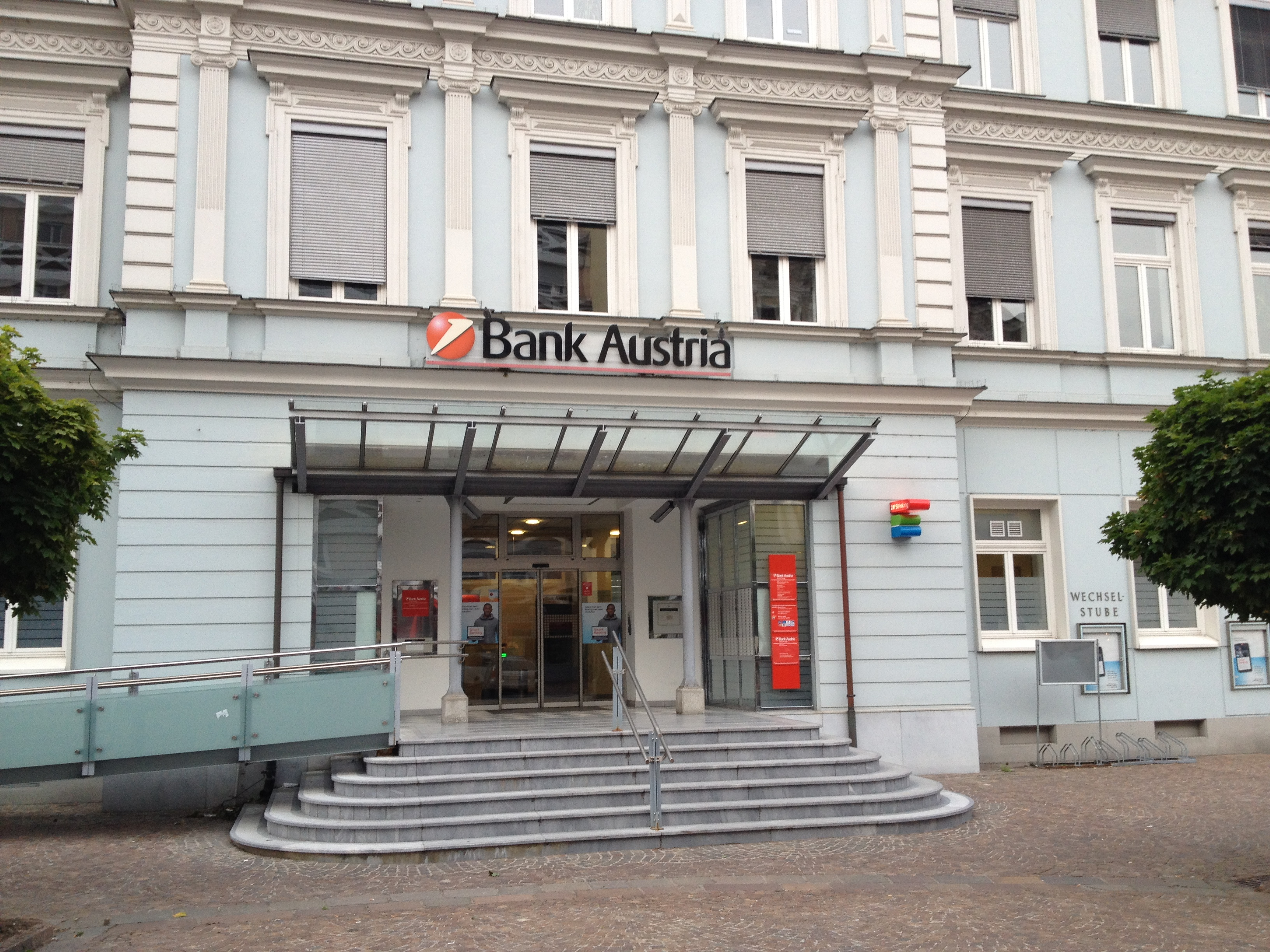 UniCredit Bank Austria AG Regionaldirektion Kärnten/Osttirol