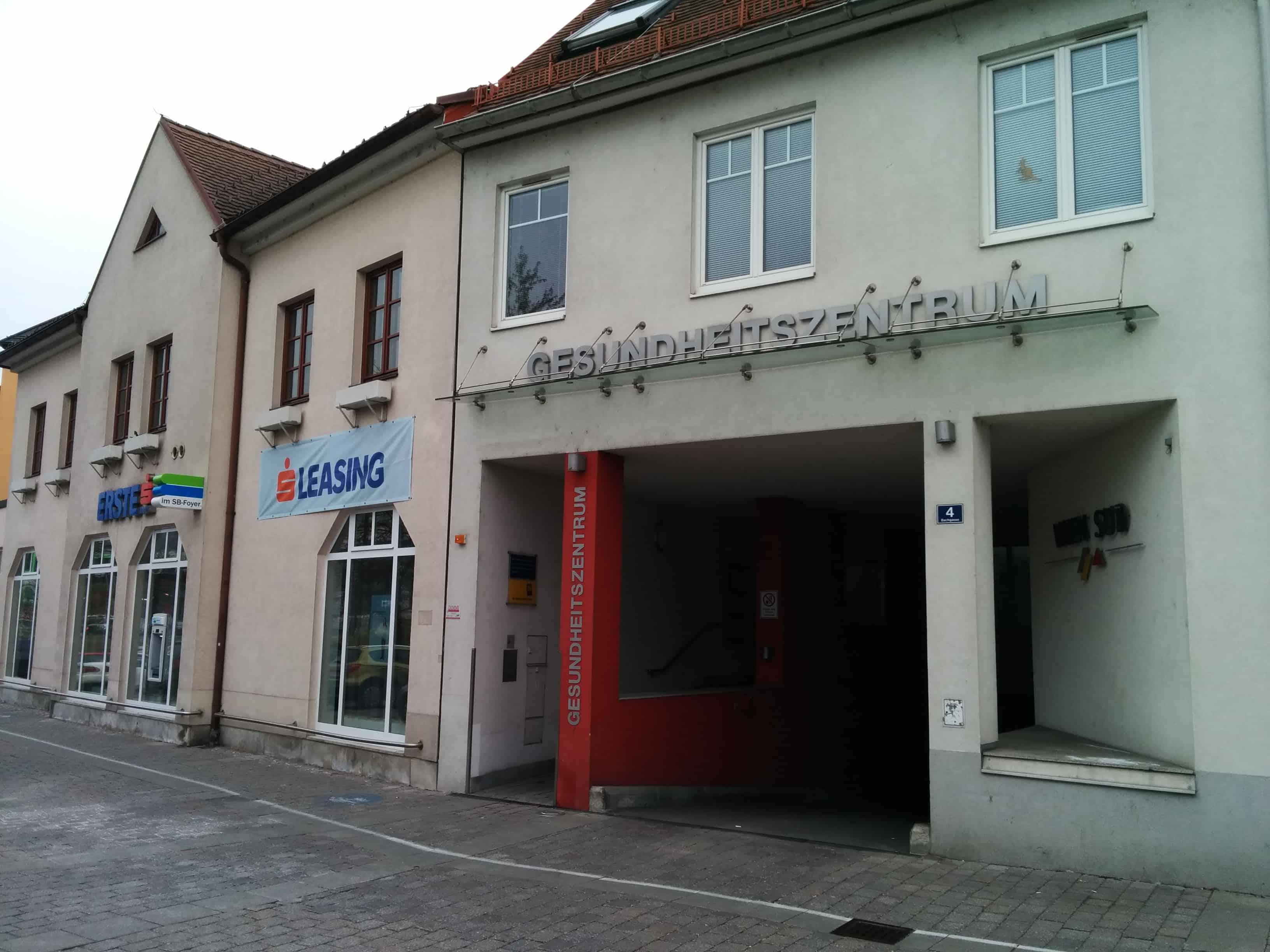 Erste Bank der oesterreichischen Sparkassen AG Zws. Purkersdorf