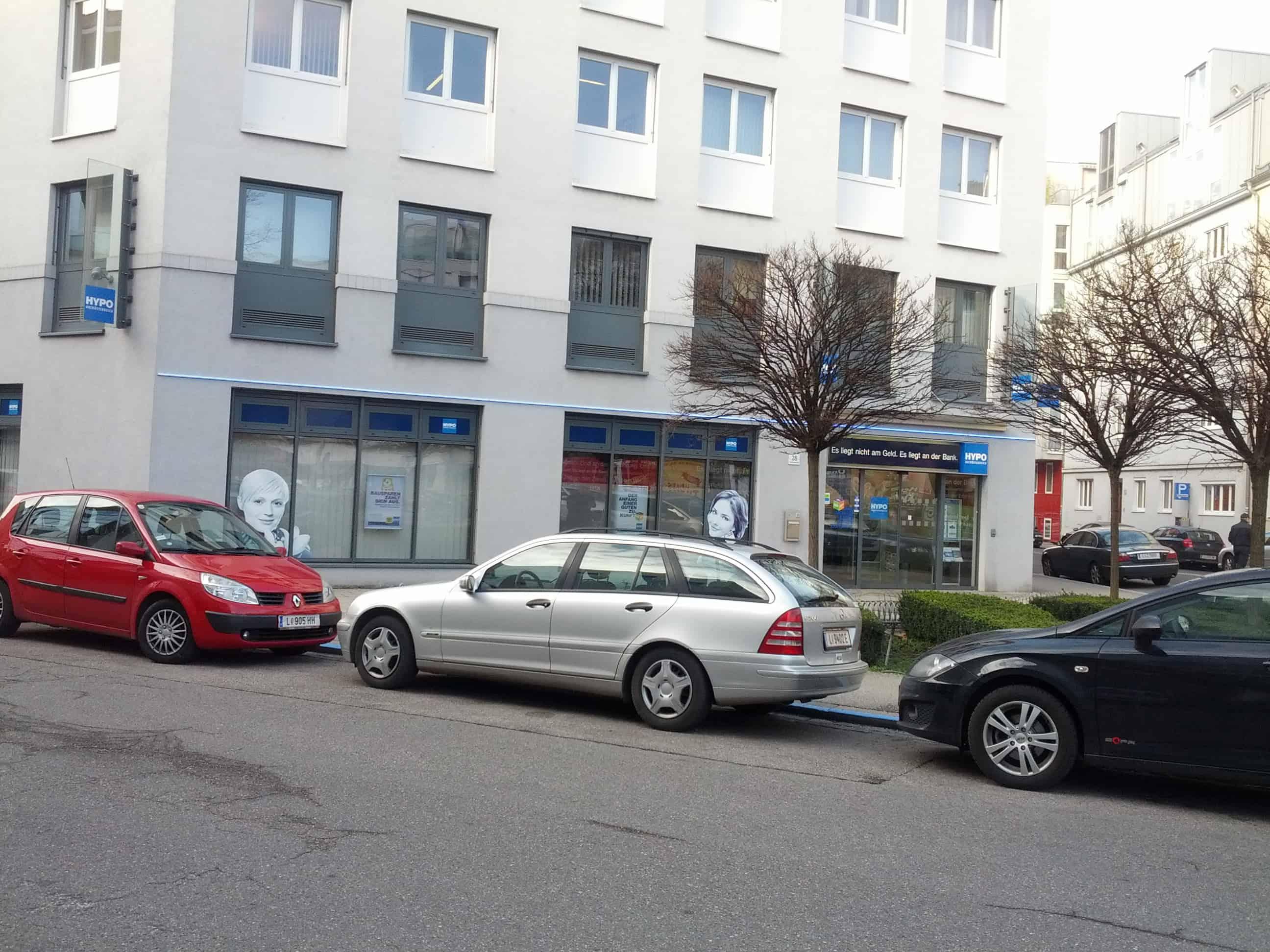 Oberösterreichische Landesbank AG Fil. Eisenhand
