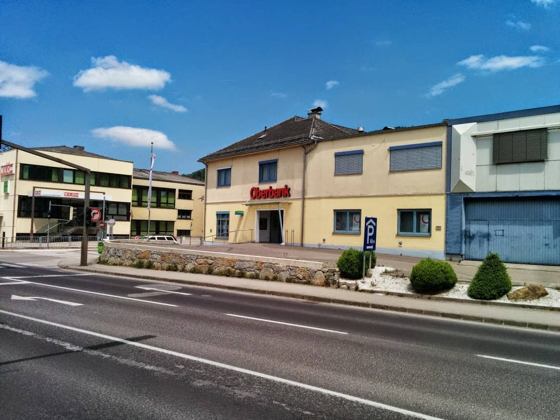 Oberbank AG Zws. Kirchdorf an der Krems