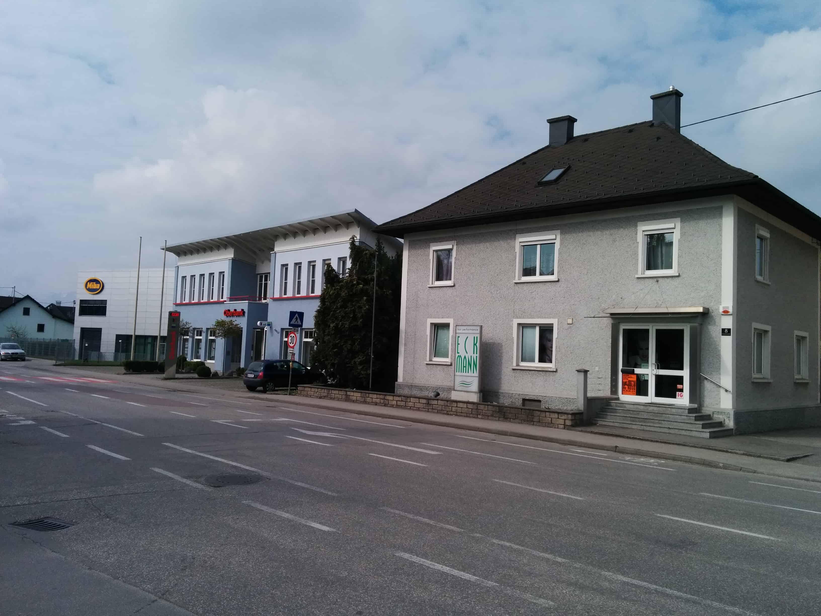 Oberbank AG Zws. Laakirchen