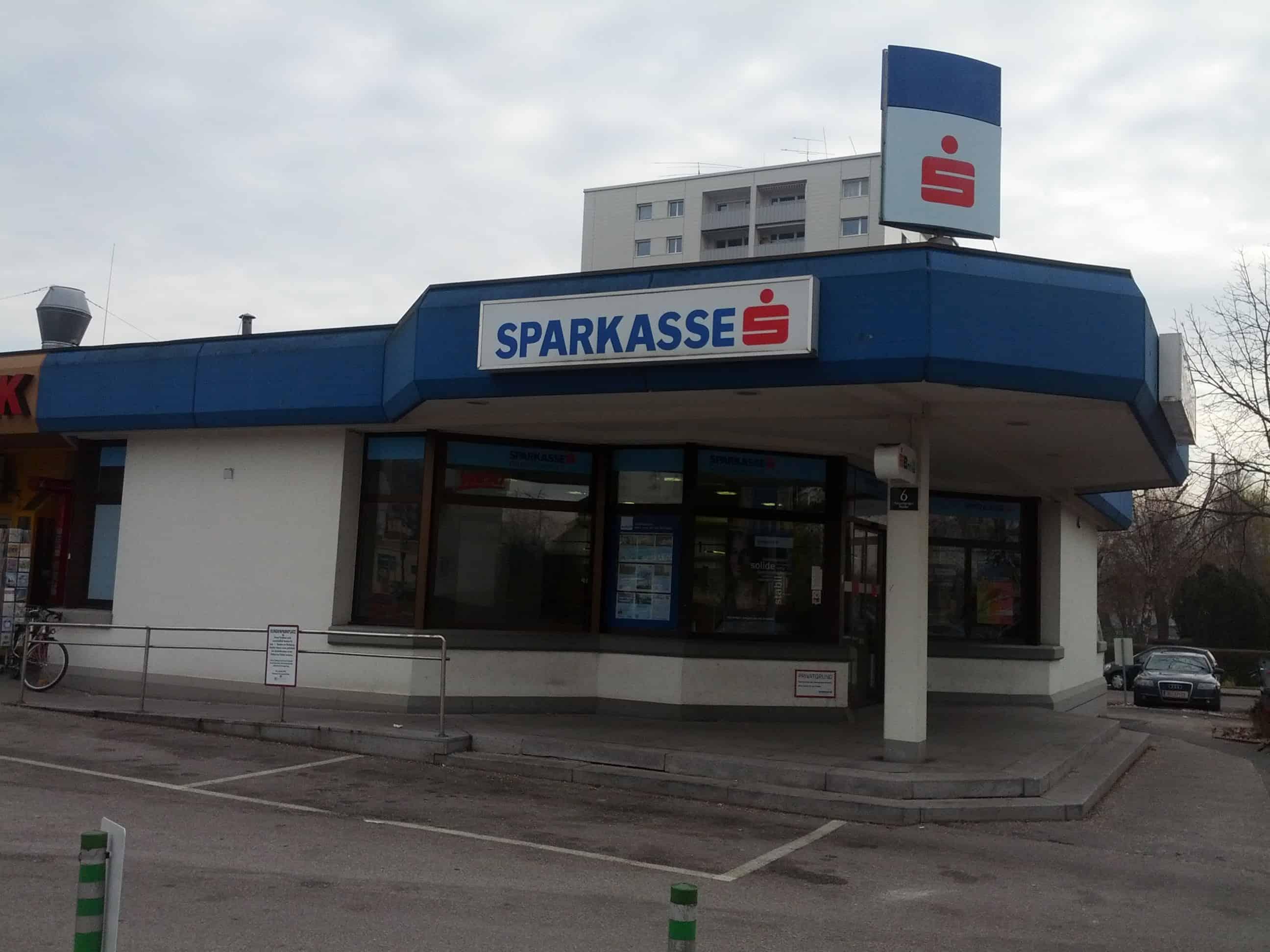Allgemeine Sparkasse Oberösterreich BankAG Gest. Auhof