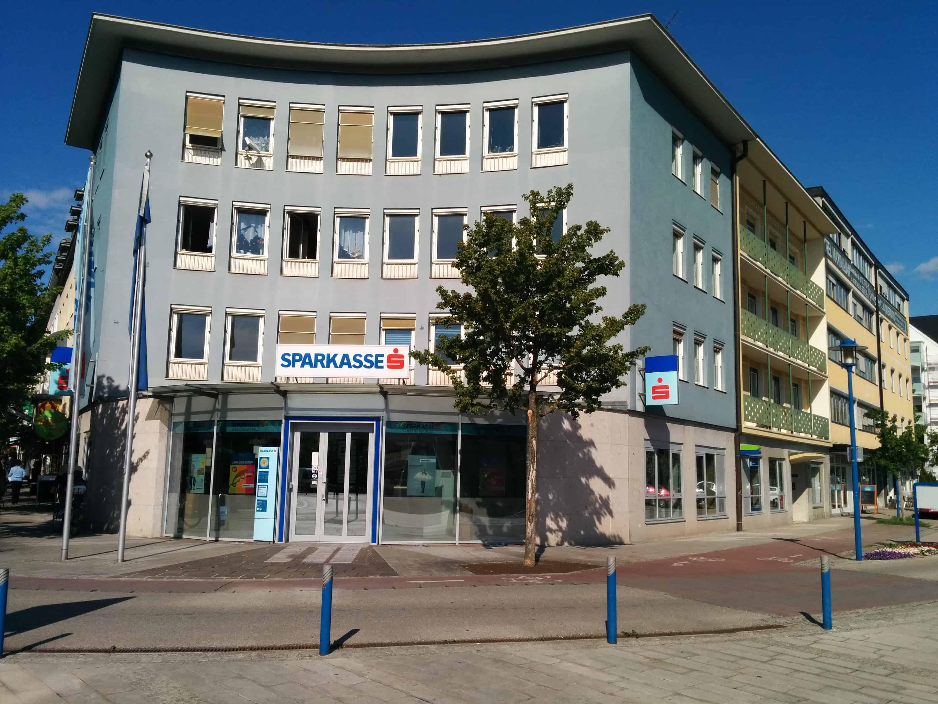 Allgemeine Sparkasse Oberösterreich BankAG Gest. Bad Schallerbach