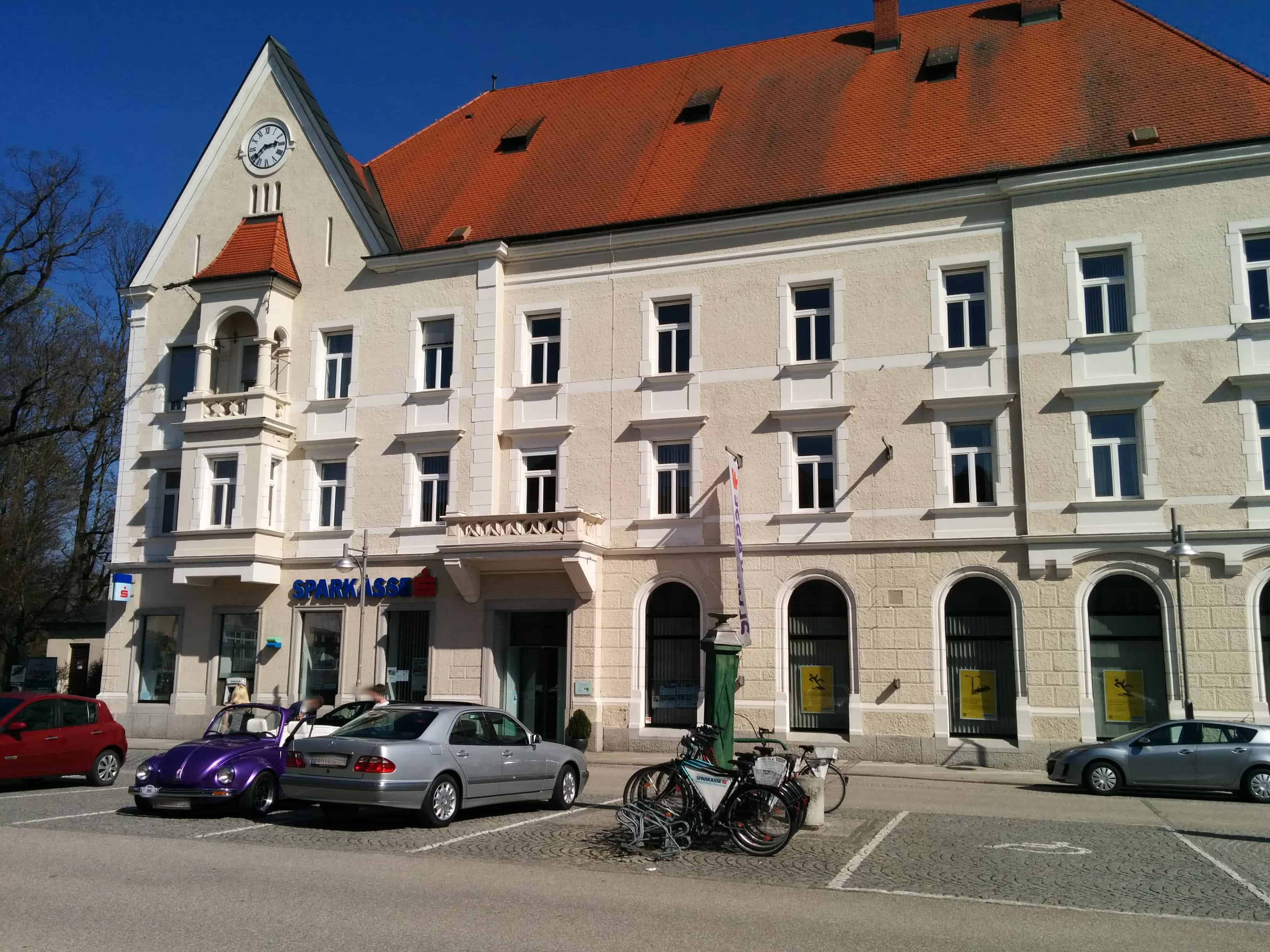 Sparkasse Eferding-Peuerbach-Waizenkirchen