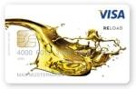 LOAD Visa Kreditkarte